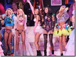 Supermodels  Victorias Secret