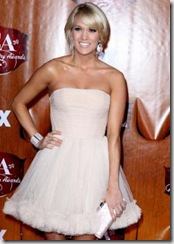 carrie-underwood-American-Country Awards