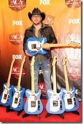 Jason Aldean  American Country Awards-2011