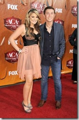 Scotty McCreery American Country Awards