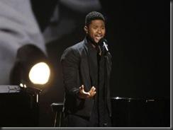 Usher_Grammy
